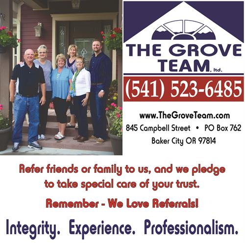 The Grove Team, Ltd.