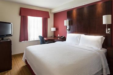 Two Bedroom Suite - Bedroom