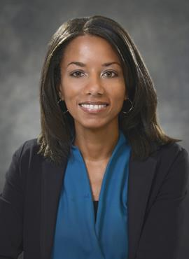 Jacquelyn D. Ruffin - Education Law Attorney