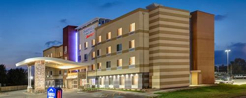 Fairfield Inn & Suites by Marriott Camarillo