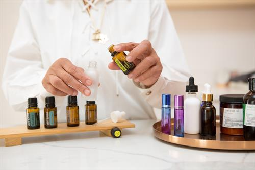 Essential Oil Blends Are Amazing!