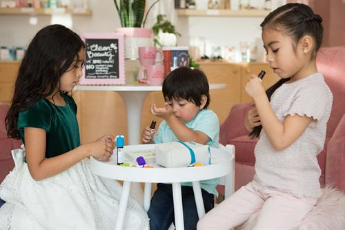 Healthy Can Be Simple - Ask these littles how