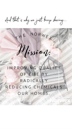 Norwex - D's Cleaning Smart Household Supplies