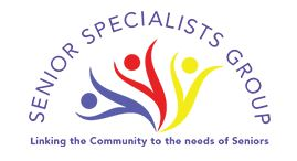 Member of Senior Specialists Group - Orange County North