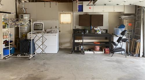After Garage in Placentia, CA