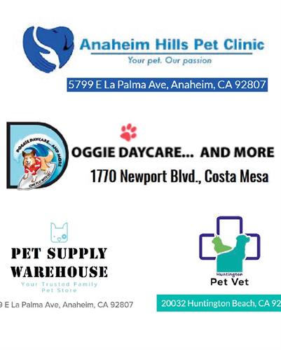 Drop off bin locations in Orange County