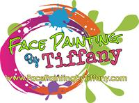 Face Painting by Tiffany