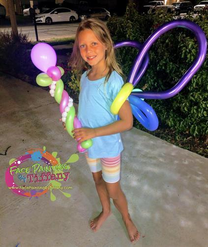 Balloo Twisting