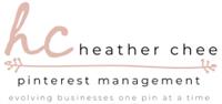 Heather Chee Pinterest Management