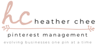 Heather Chee Pinterest Management