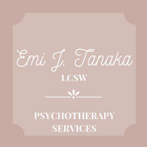Emi J. Tanaka, LCSW