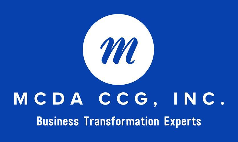 MCDA CCG, Inc.