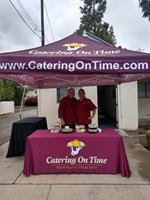 Catering On Time -