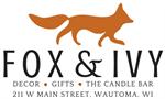 Fox & Ivy