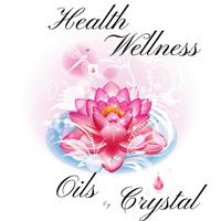 Health n Wellness Oils by Crystal