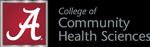 The University of Alabama College of Community Health Sciences/University Medica