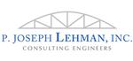 P. Joseph Lehman, Inc. Consulting Engineers