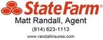 Matt Randall - State Farm Insurance