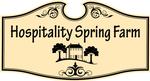 Hospitality Spring Farm