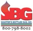 Shaffer's Bottled Gas