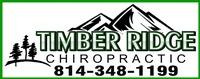 Timber Ridge Chiropractic, LLC