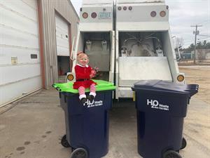 H2O Waste Disposal Services LLC