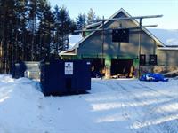 H2O Waste Disposal Services LLC - Weare