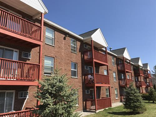 Eastern Trails Apartments