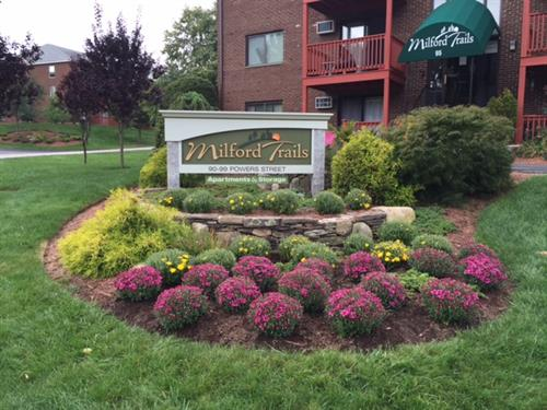 Milford Trails Apartments