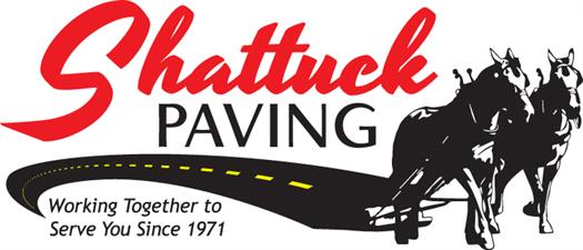 Shattuck Paving & Sealcoating