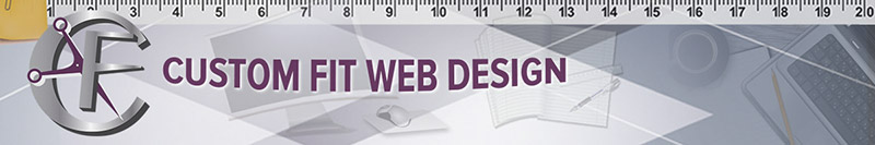 Custom Fit Web Design LLC