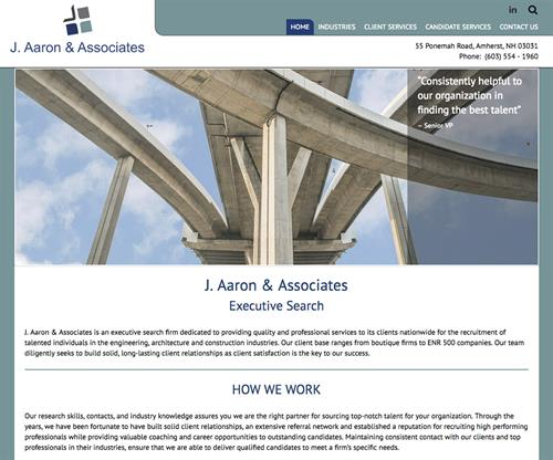 J. Aaron & Associates