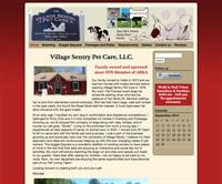 Village Sentry Pet Care