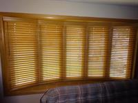 Blinds to Cover Bay and Bow Windows