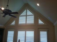 Shutters - Can be Made to Fit Any Window Opening
