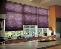 Cellular Shades Offer Color and Style
