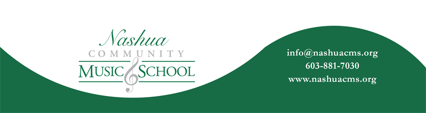 Nashua Community Music School