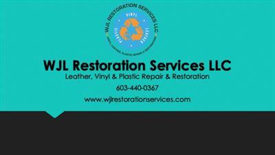 WJL Restoration Services LLC