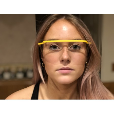 Disposable Goggles