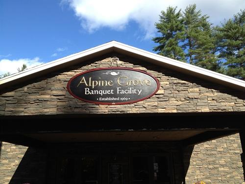 Alpine Grove, Hollis NH