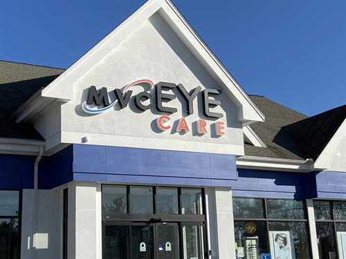 MVC Eyecare, Merrimack NH