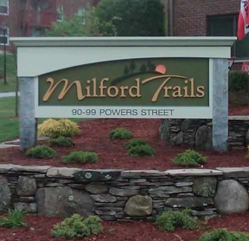 Milford Trails, Milford NH