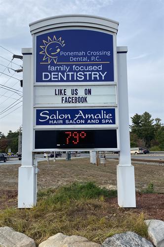 Ponemah Crossing Dental, Amherst NH