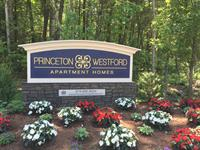 Princeton Apartments, Westford MA