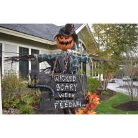 Annual Wicked Scary Week at Copper Door Restaurants