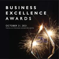Business Excellence Awards-2021