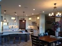 Check out this kitchen