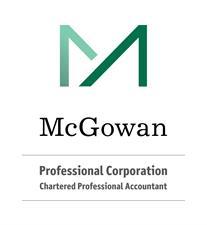 McGowan Professional Corporation, Chartered Professional Accountant