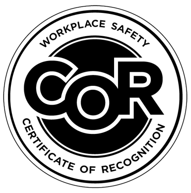 COR Certified since 2010