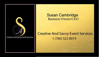 CAS Events Consultancy Ltd